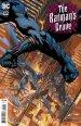 The Batman's Grave #12