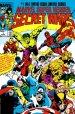 Marvel Super Heroes: Secret Wars Secret Wars Omnibus