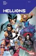 Hellions by Zeb Wells Vol. 1 TP