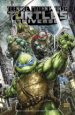 Teenage Mutant Ninja Turtles: Universe Vol. 1 TP