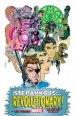STERANKO IS…REVOLUTIONARY! King-Size HC