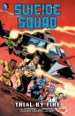 Suicide Squad Vol 1: Trial By Fire TP 2015 Printing