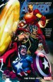 Avengers Vol. 1: Final Host TP