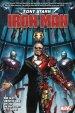 Tony Stark: Iron Man by Dan Slott Omnibus HC