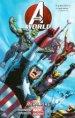 Avengers World Vol. 1: Aimpire TP