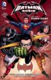 Batman and Robin Vol. 7: Robin Rises HC