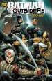 Batman and the Outsiders Vol. 1: Lesser Gods TP