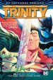 Trinity Vol. 1: Better Together TP