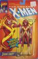 X-Men: Legends #4 Christopher Action Figure Variant
