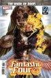 Fantastic Four #32