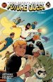 Future Quest Vol. 1 TP