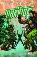 New Warriors Vol. 3: Secret Invasion TP