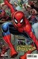 the amazing spider-man #32 arthur adams connecting variant