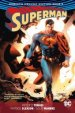 Superman: The Rebirth Deluxe Edition Book Three HC