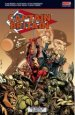Captain Britain Volume 4: The Siege of Camelot TP