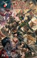 Van Helsing vs. The League of Monsters #6