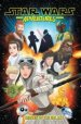Star Wars Adventures Vol. 1: Heroes of the Galaxy TP