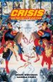 Crisis on Infinite Earths: Deluxe Edition HC