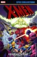 X-Men: Epic Collection - Children of the Atom TP New Printing