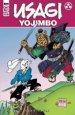 Usagi Yojimbo #10