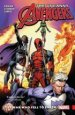 Uncanny Avengers: Unity Vol. 2 - Man Who Fell to Earth TP