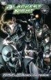 Blackest Night: Rise of the Black Lanterns TP