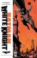 Batman: White Knight Deluxe Edition HC