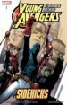 Young Avengers Vol. 1: Sidekicks HC