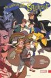 The Unbeatable Squirrel Girl Vol. 3 HC
