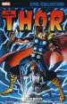 The Mighty Thor: Epic Collection - Runequest TP