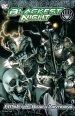 Blackest Night: Rise of the Black Lanterns HC