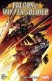 Falcon & Winter Soldier: Cut Off One Head TP