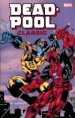 Deadpool Classic Companion Vol. 1 TP