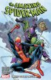 The Amazing Spider-Man by Nick Spencer Vol. 10: Green Goblin Returns TP