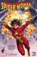 Spider-Woman Vol. 1: Bad Blood TP