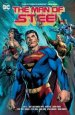 The Man of Steel HC