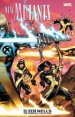 New Mutants by Zeb Wells: Complete Collection TP