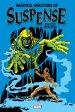 Marvel Masters of Suspense: Stan Lee & Steve Ditko Omnibus Vol. 1 HC