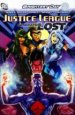 Justice League: Generation Lost Vol. 1 HC