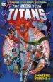 The New Teen Titans Omnibus Vol. 4 HC