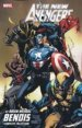 New Avengers By Bendis Complete Collection Vol. 4 TP