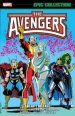 The Avengers: Epic Collection - Heavy Metal TP