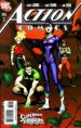 action comics #862
