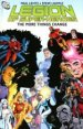 The Legion of Super-Heroes: The More Things Change TP