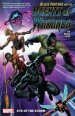 Black Panther and the Agents of Wakanda Vol. 1: Eye of the Storm TP