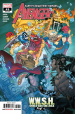 The Avengers #49