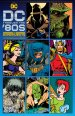 DC Through the 80s: The End of Eras The Experiments HC