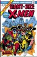 Uncanny X-Men Omnibus Vol. 1: New Printing HC