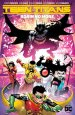 Teen Titans Vol. 4: Djinn Wars TP