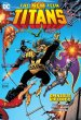 The New Teen Titans Omnibus Vol. 5 HC